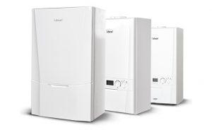 Ideal Boiler installations